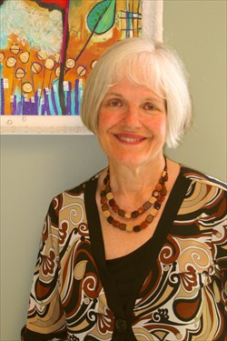 Dr. Barbara Freed